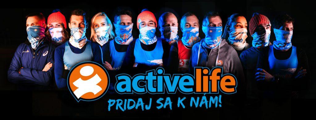 Active life team